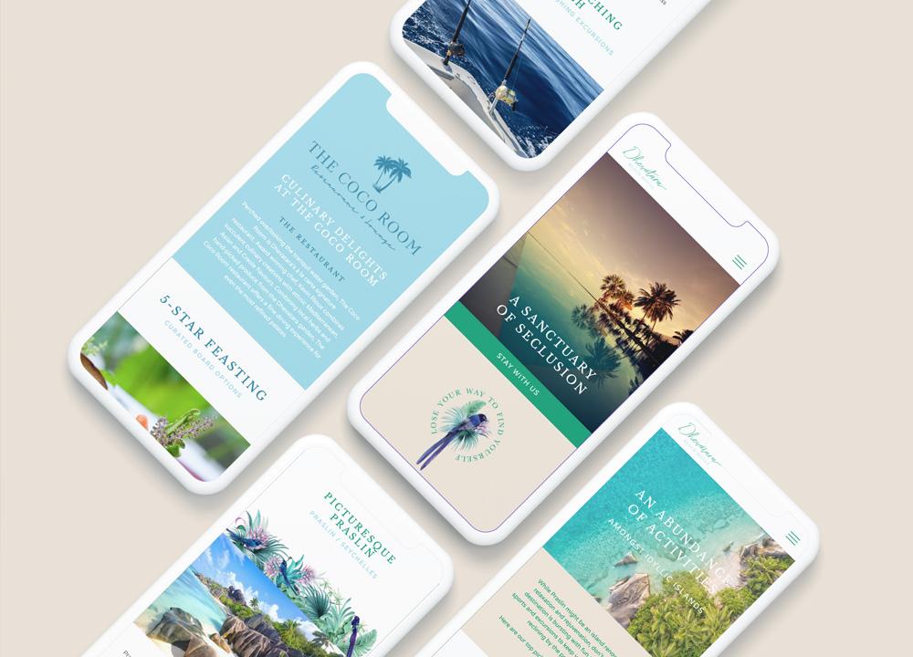 Dhevatara-Beach-Hotel-Moble-Website-Design
