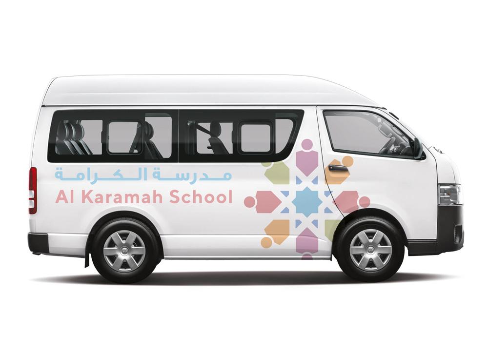 al-karamah-school-abu-dhabi-bus-branding-thumbnail