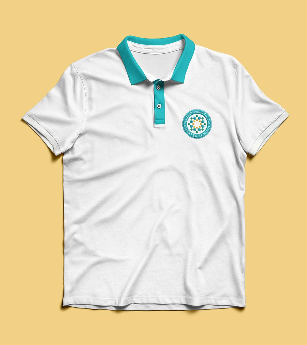 charter-shool-uniform-shirt