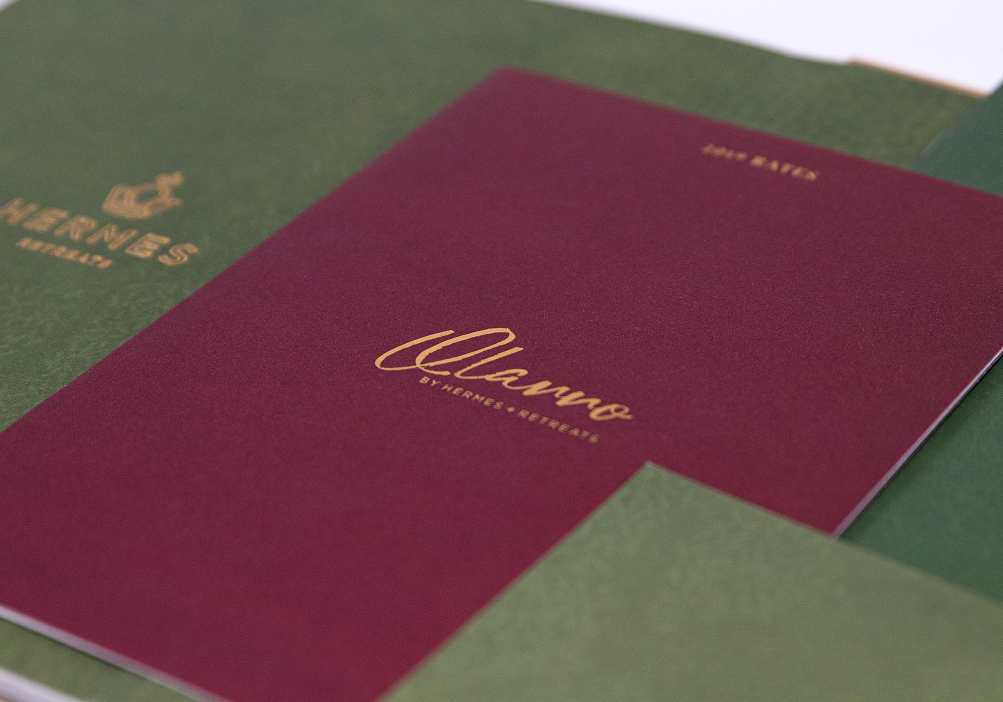 luxury-travel-booklet-design