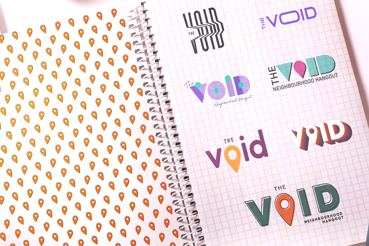 The-Void-Logo-Concepts