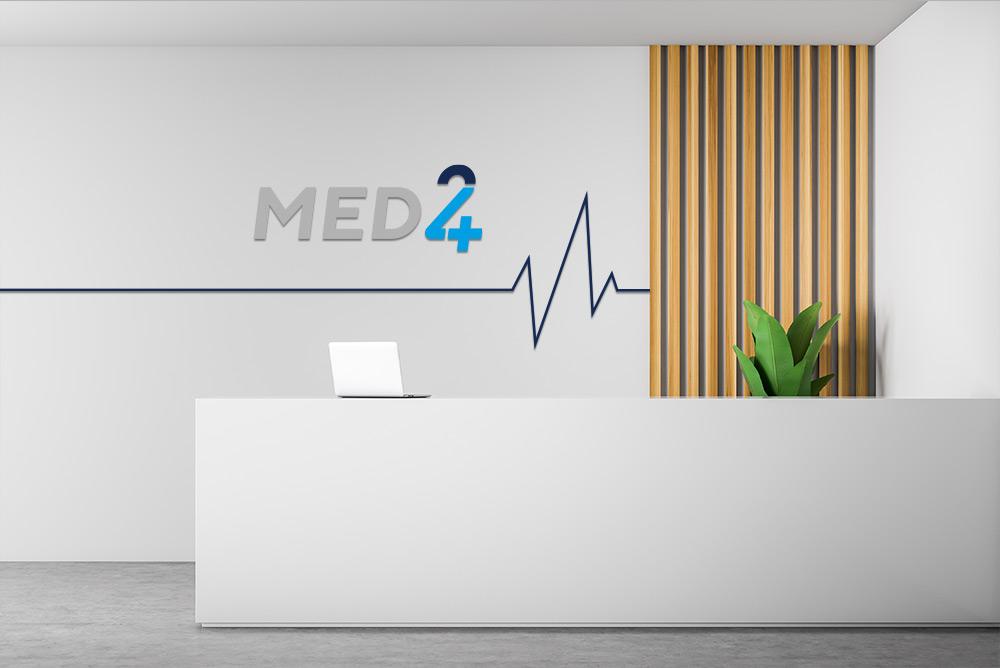 Med24-Signage
