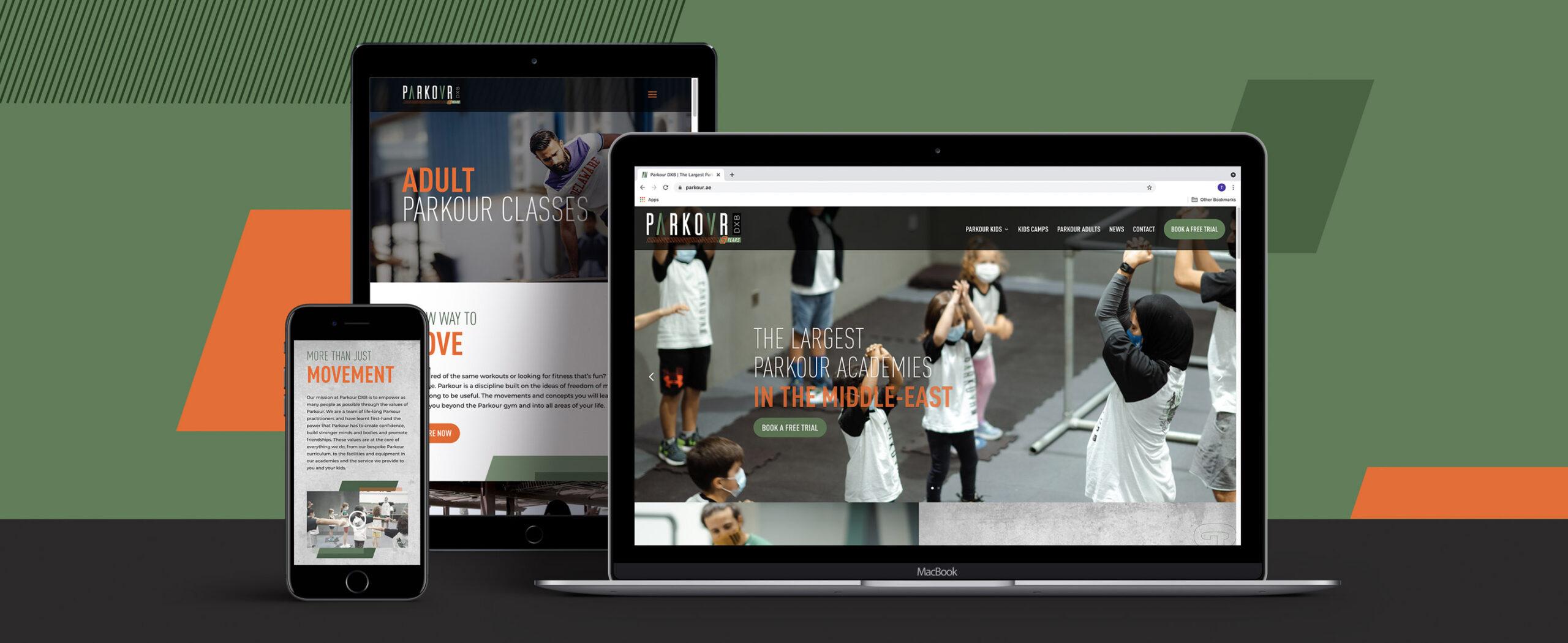 Parkour-Dubai-website-design-dubai-1